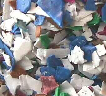 Bidones plasticos venta